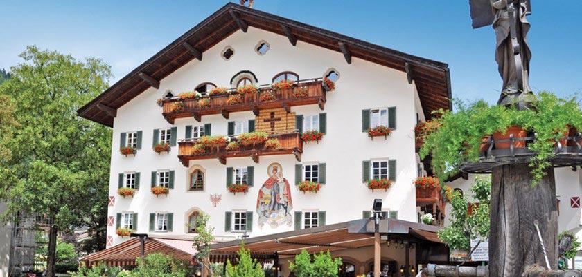 Alpenhotel Kramerwirt, Mayrhofen, Austria - Exterior.jpg